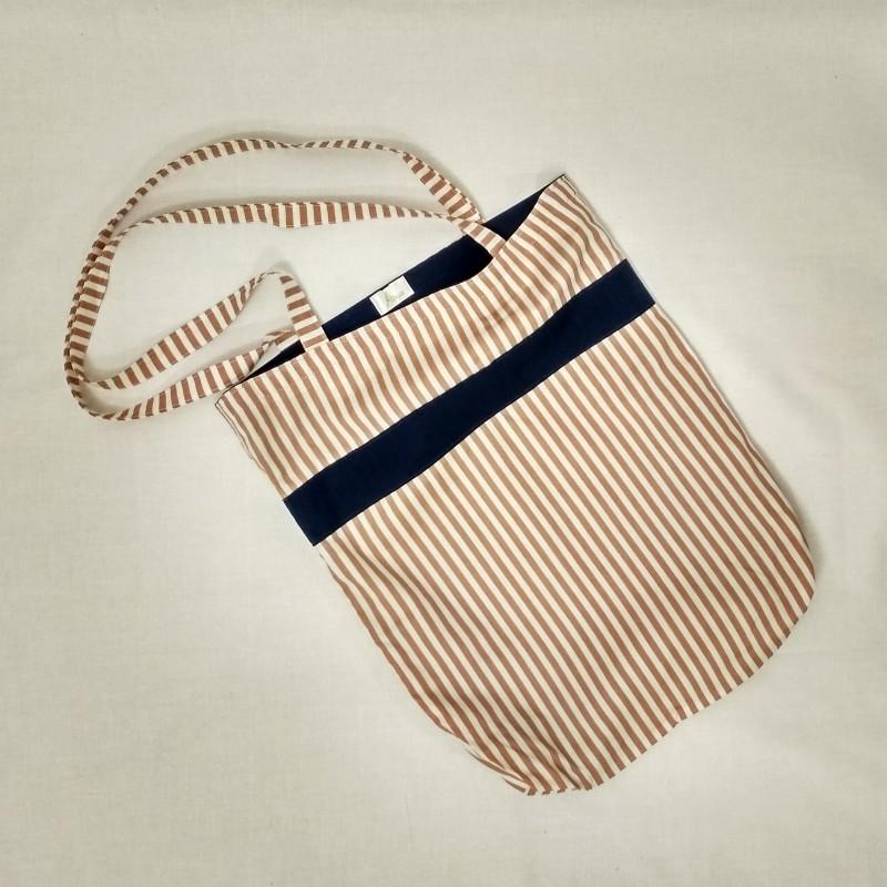 Bavlněná taška B&W Lane